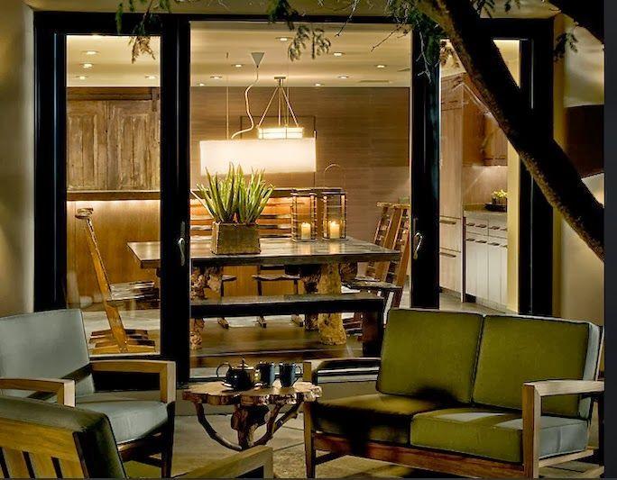 Evim İçin Herşey : Dekorasyonda Işık Kullanımı
