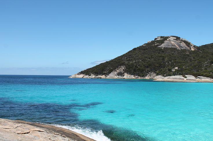 Little Beach Albany Western Australia