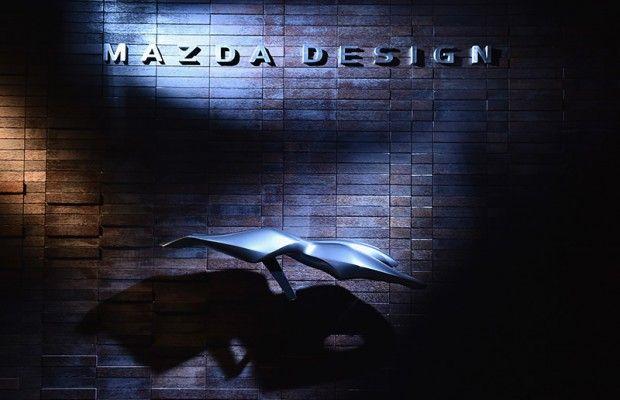 Mazda-designed Bicycle and Sofa Unveiled