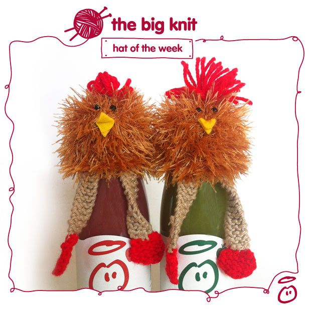 the big knit - innocent – 100% pure fruit smoothies, orange juice, kids smoothies and tasty veg pots
