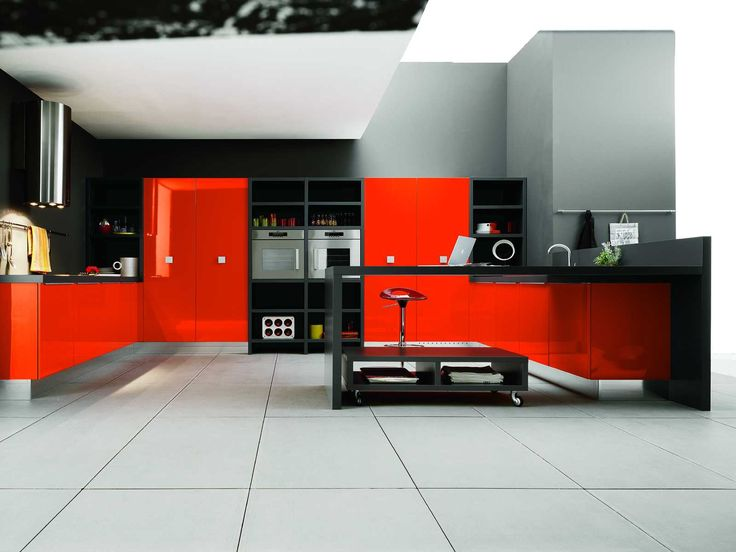 Kitchen Design Part 69
