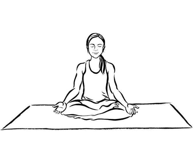 «Ta tâche n'est pas de chercher l'amour, mais simplement de chercher et de trouver tous les obstacles que tu as construits contre l'amour» Rumi Nous avons tous entendus parler des bienfaits de la méditation, mais si vous avez déjà essayé de méditer ne serait-ce 5 minutes, vous vous êtes peut-être découragés (comme moi la première […]