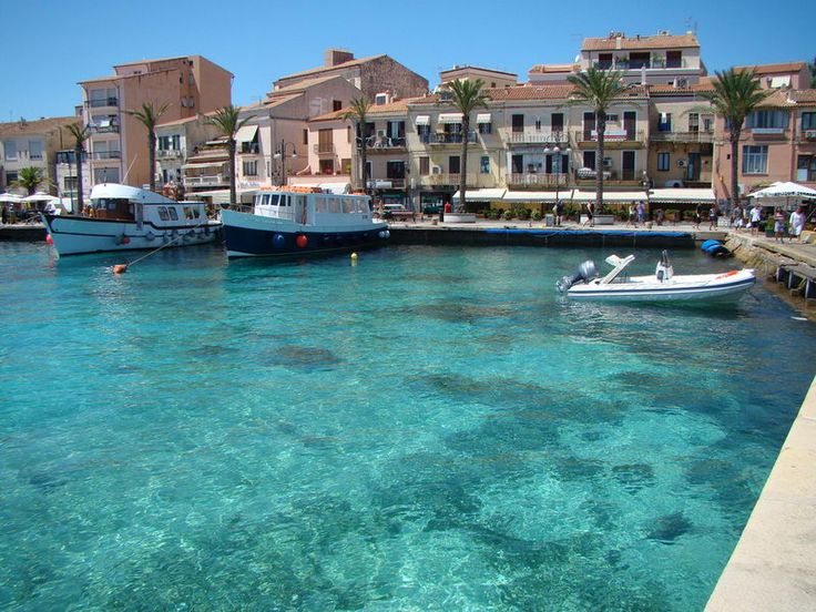 La Maddalena Archipel (Sardinië) | mooiste strand eiland Europa | Tips