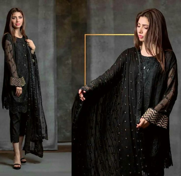 Beauty in Black!  Mahira Khan For Alkaram Festival Collection 2017! ⚫ #MahiraKhan #BlackBeautyAlKaram #SpringCollection17 #AlkaramStudio #SpringSummerCollection #PakistaniFashion #PakistaniActresses ✨