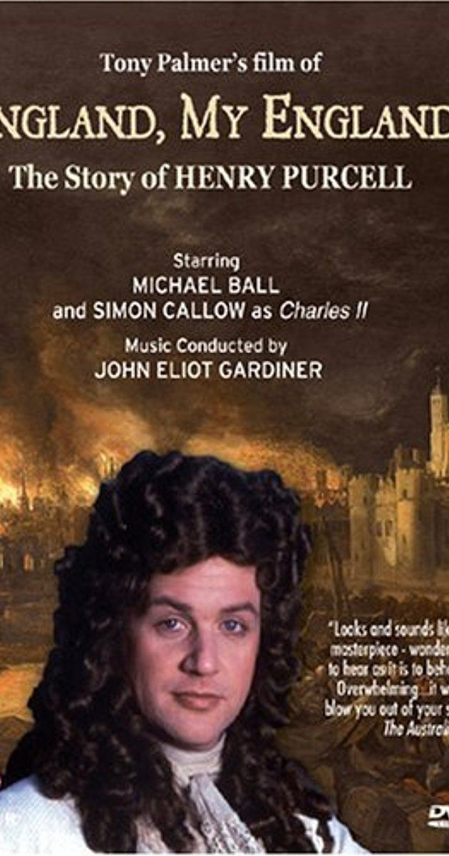 Directed by Tony Palmer.  With Simon Callow, Michael Ball, Rebecca Front, Lucy Speed.