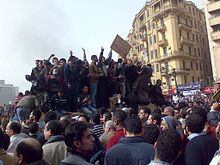 Tahrir Square - Wikipedia, the free encyclopedia