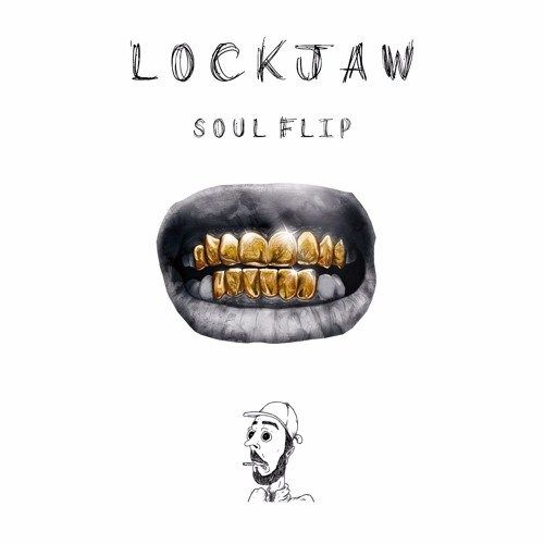 French Montana Ft. Kodak Black  Lockjaw (Steve Spiffler Soulflip)