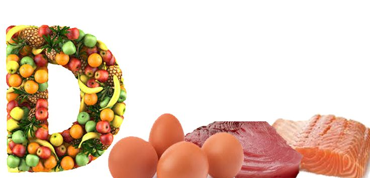 La vitamina D: proprietà e cibi che la forniscono