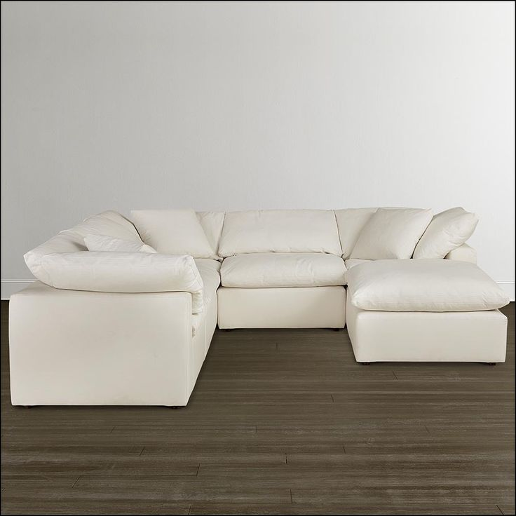 Small U Shaped Couch : small u shaped sectional - Sectionals, Sofas & Couches