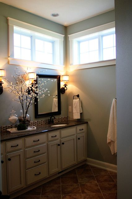 Bathroom Transom Windows Design, Pictures, Remodel, Decor and Ideas