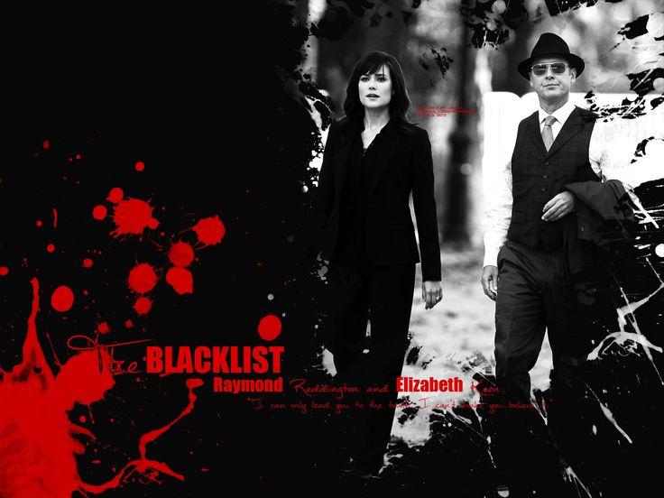 The Blacklist d ile ilgili görsel sonucu