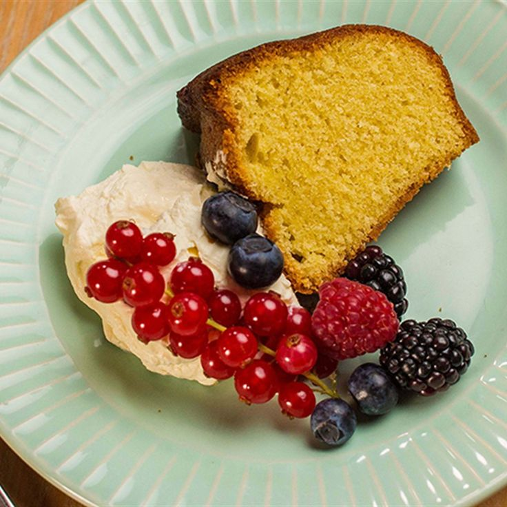 Try this Classic Italian Sponge Cake recipe by Chef Michela Chiappa . This recipe is from the show Michela's Tuscan Kitchen.