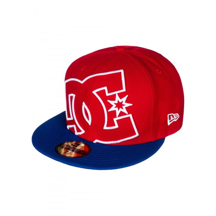 Mens Coverage New Era Hat