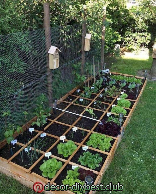 Diy Raised Planter Boxes Garden Beds In 2020 Vegetable Garden For Beginners Vegetable Garden Planning Herb Garden Design
