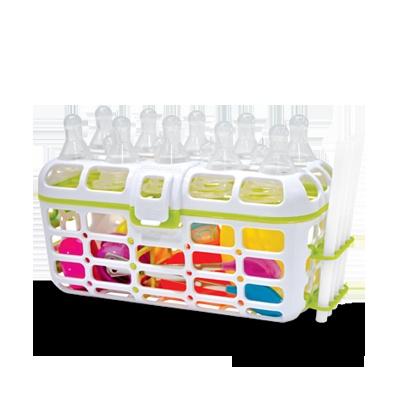 Deluxe Dishwasher Baske