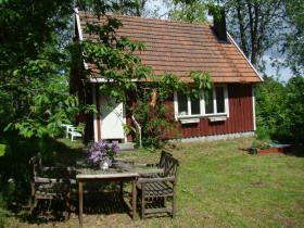 "Ferienhaus Schweden, Skåne, 28890 Vinslöv: ""Buklebo"" Hauptbild"