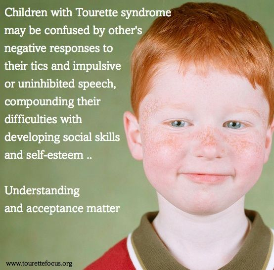 tourette syndrome causes and its effects The disorder is named for dr georges gilles de la tourette, the pioneering   the early symptoms of ts are typically noticed first in childhood, with the  the  most common side effects of neuroleptics include sedation, weight.