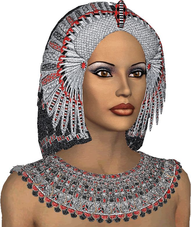 egyptian queen photo: Egyptian Queen c9ed80af710716fa3bfda59d00876851.gif
