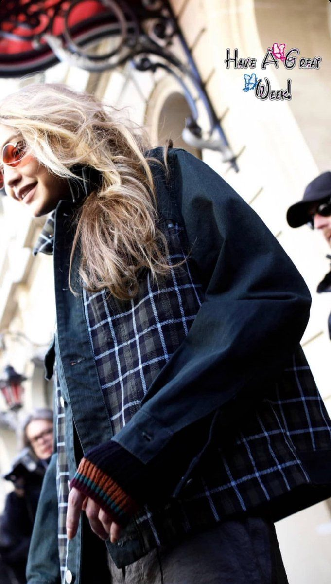 (3) Hadid News (@HadidNews) | Twitter