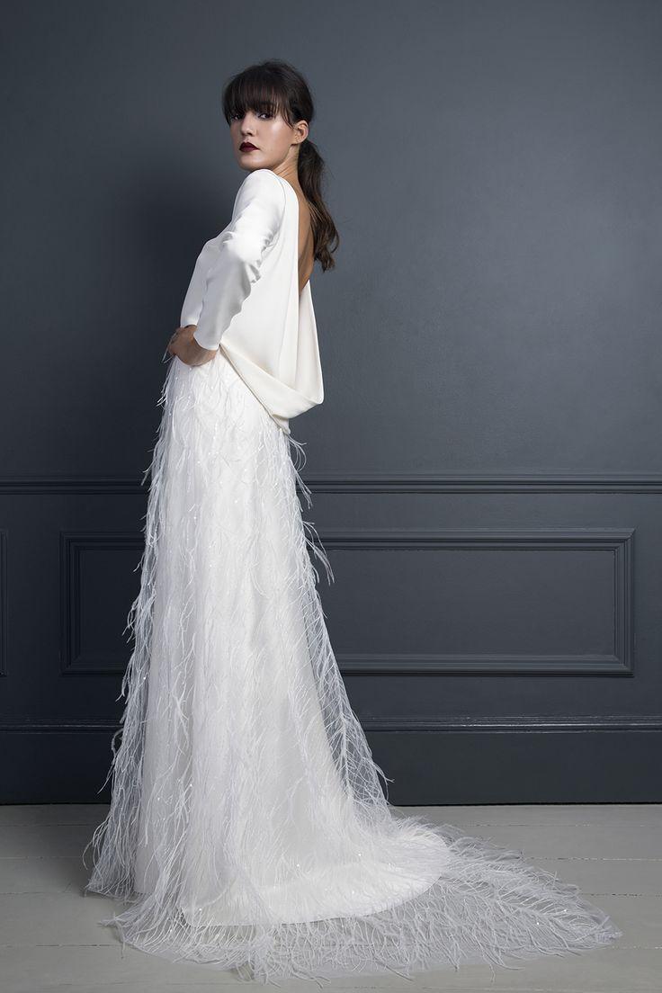 The 299 best WEDDING DRESSES & INSPIRATION | HALFPENNY LONDON images ...