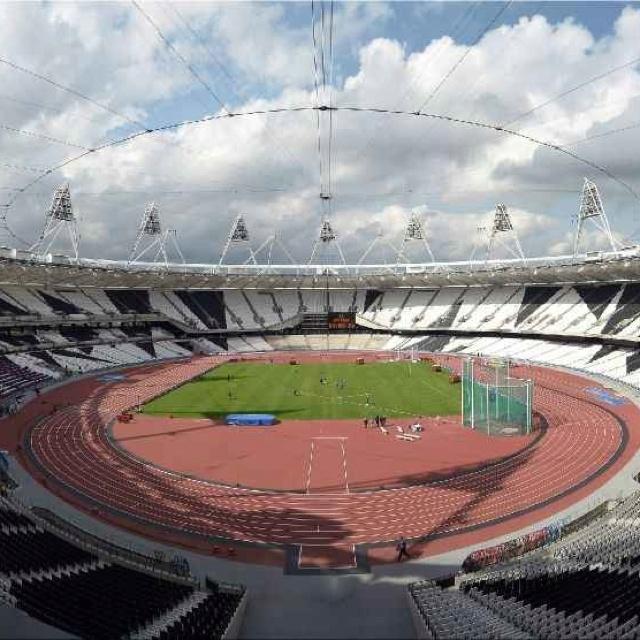 Olympics Stadium London 2012 #Olympics_stadium  #london_olympics #olympics_2012