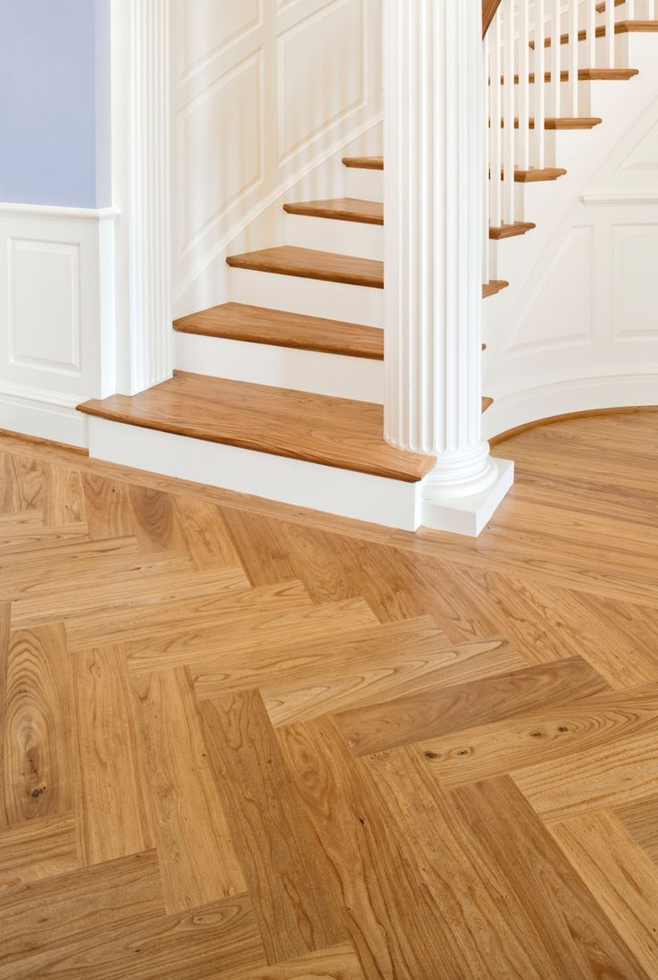 View some of our favorite custom prefinished wood flooring projects.