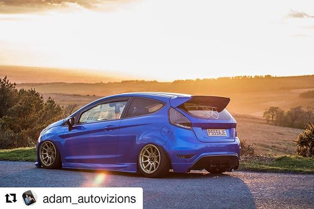 Pin By Mbt On Ford Fiesta In 2020 Car Mods Ford Fiesta Ford