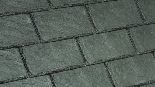 Best 25 slate roof ideas on pinterest shingles for roof for Davinci synthetic slate price