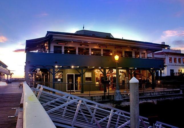 Brophy's Santa barbara restaurants, Santa barbara, Santa