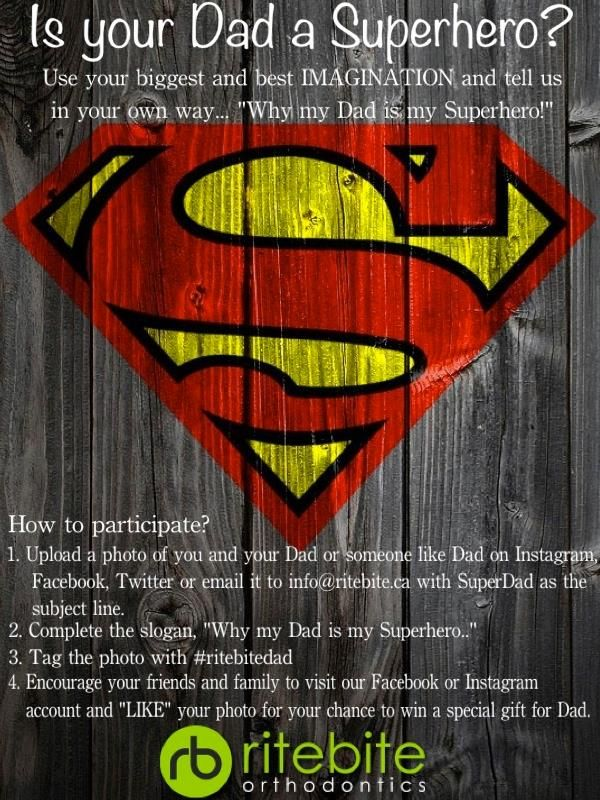 Father's Day Essay Contest