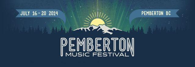 Pemberton Music Festival in  BC