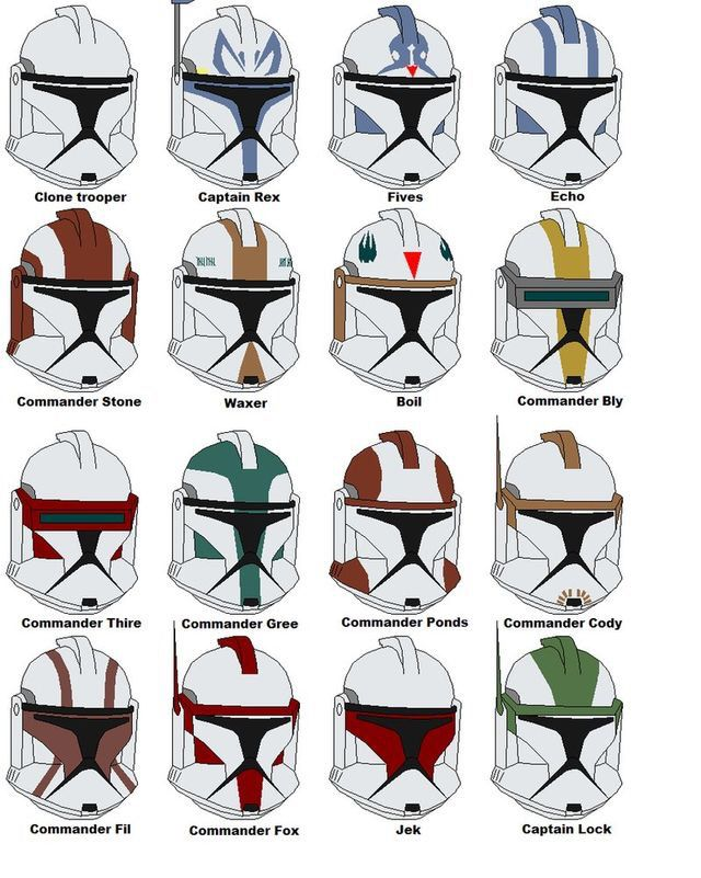 Clone Troopers                                                                                                                                                      More