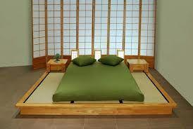 как называется японская кровать - Google Search