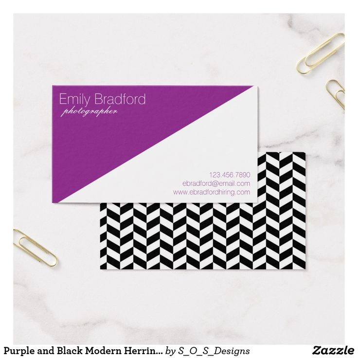The 266 best Business Cards: Photographers images on Pinterest ...