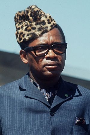 Where Concorde once flew: the story of President Mobutu's 'African Versailles'