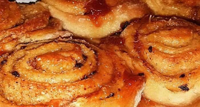 Cinnamon Rolls , ρολάκια κανέλλας !!! -idiva.gr