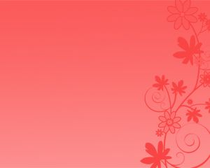 Red Flowers Power Point Template is a free background for PowerPoint presentations with red color and flower styles that you can use to decorate your presentations in Microsoft PowerPoint 2010 and 2013