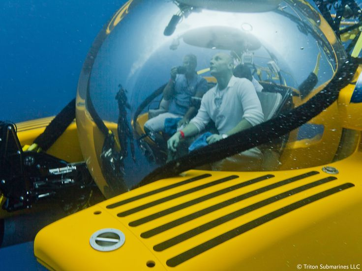 This 360° completely transparent #originalplexiglas dome was used in a #tritonsubs #submersibleto discover the #greatbarrierreef. It is as clear as glass and resistable like steal. #technology  http://www.world-of-plexiglas.com/en/diving-down-to-the-great-barrier-reef/   || Copyright Foto: Triton Submarines LLC||
