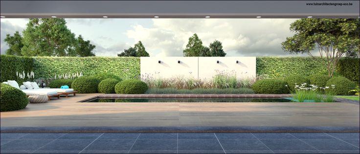 #tuinontwerp #garden tuinarchitect Timothy cools : Tuinarchitectengroep eco #poolhouse #Moderne tuin #tuinontwerp #tuinaanleg #tuinarchitectengroep_eco #garden #design Oost-Vlaanderen west-Vlaanderen Antwerpen kust Brussel #garden #architecture #tuin #tuinaanleg #tuinarchitect #gardendesign #3D #archviz #strakke tuin #Timothy Cools #vijver #modern #landscaping #landscapedesign #jardin #jardins #belgium #belgie #belgique
