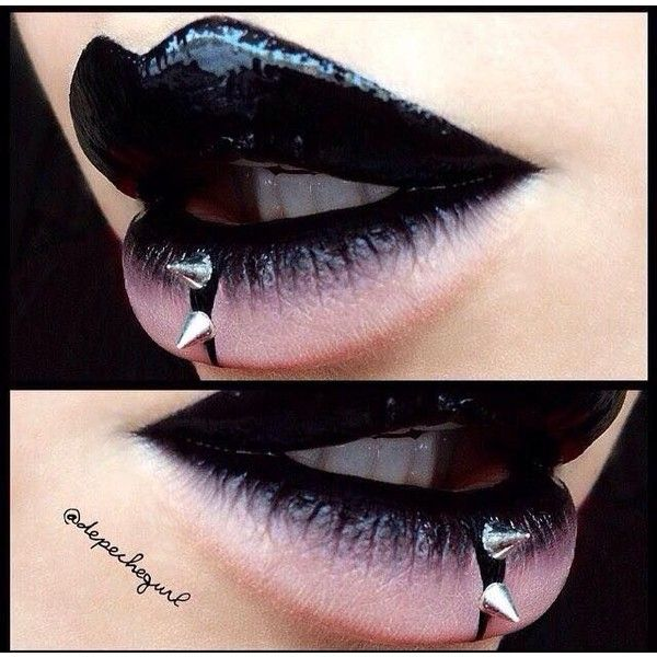 33 best Gothic makeup ideas images on Pinterest