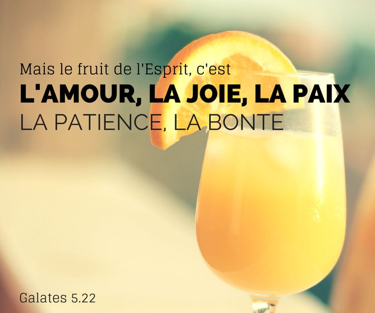 Galates 5:22