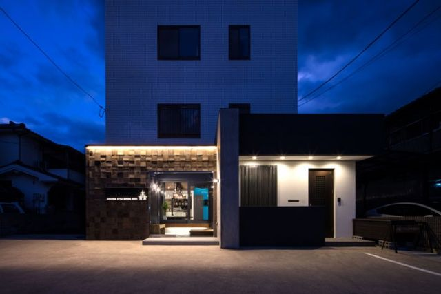 実績紹介-商業店舗デザイン- JAPANESE STYLE DINING MORI | 広島の店舗デザイン会社 株式会社アイシード i-seed co.,ltd