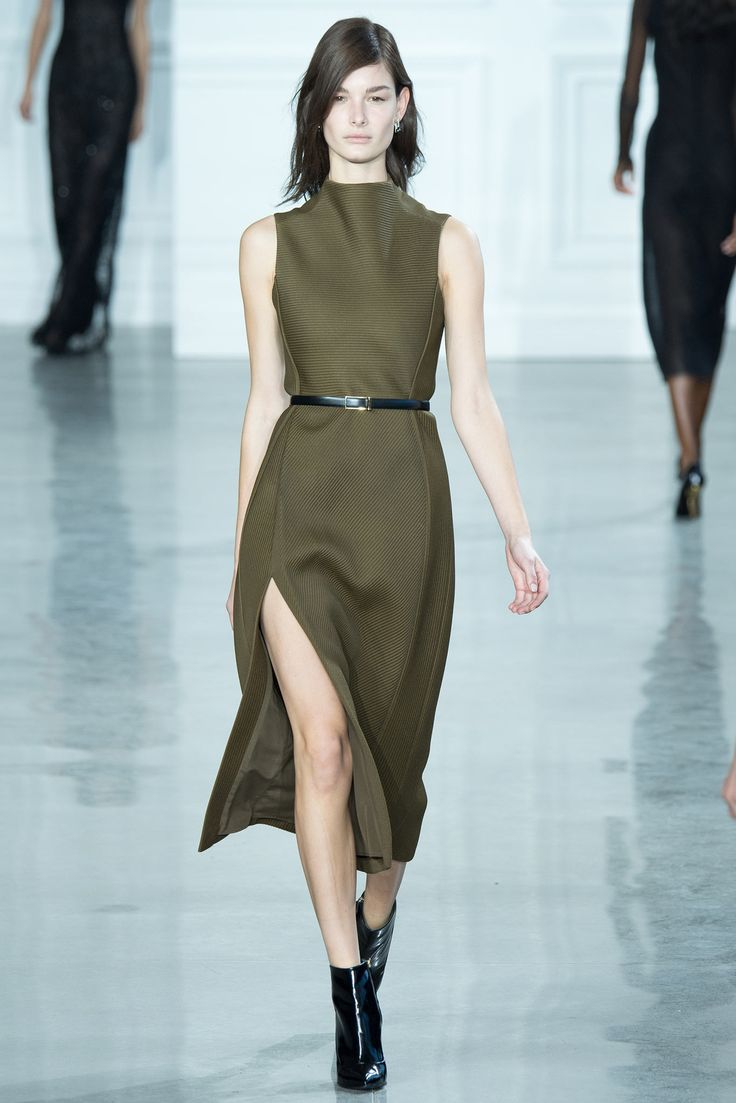 Jason Wu Fall 2015 RTW Collection