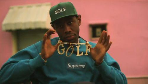 Golf Wang.