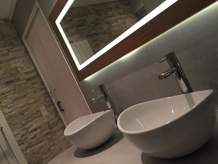 Betonvloer badkamer ~ 9 best project badkamer beton ciré images on pinterest bathrooms