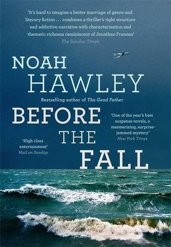 Before the Fall by Noah Hawley https://www.amazon.co.uk/dp/1444779753/ref=cm_sw_r_pi_dp_x_TG9-xb3J335KV