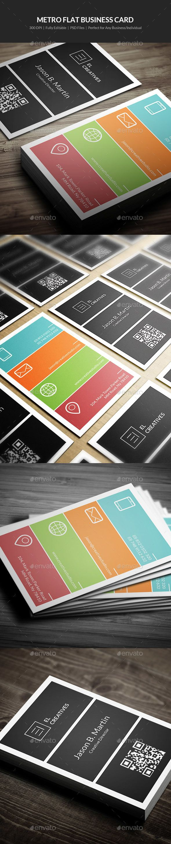 12 best Business cards images on Pinterest | Carte de visite ...