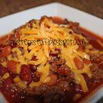 Wendy's Chili + 40 Fabulous Restaurant Copycat Recipes