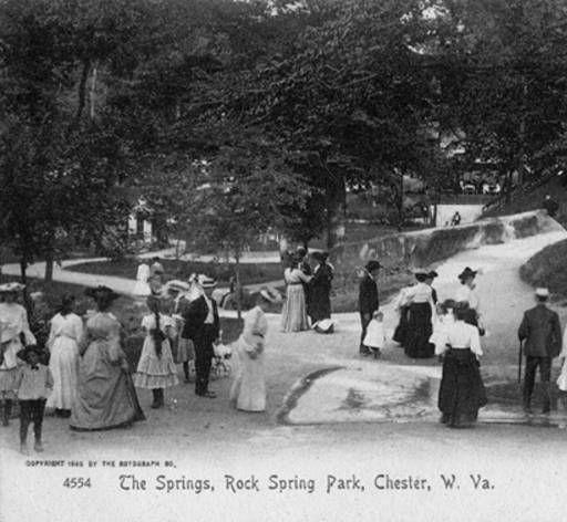103 best rock springs park chester wva images on pinterest chester rock springs and park. Black Bedroom Furniture Sets. Home Design Ideas