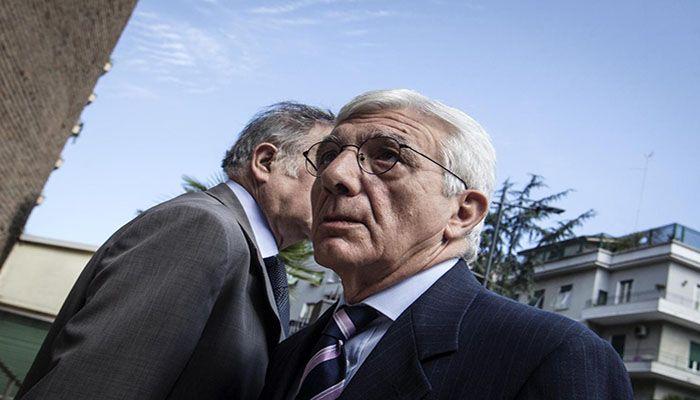 #DeGennaro nuovo #Presidente di #Finmeccanica. Secondo l'Autorità per la concorrenza la delega ai Servizi Segreti non è incompatibile con il settore della Difesa. Di Francesco Ambrosino